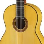ナイロンギター