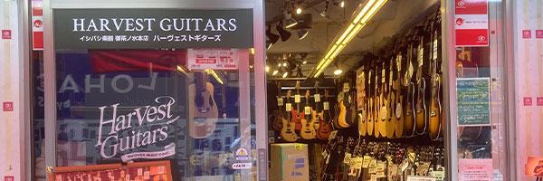 OCHANOMIZU HARVEST GUITARS'S IMAGE