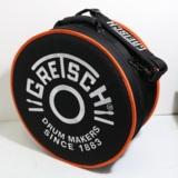 GRETSCH / GR-6514SB グレッチ デラックス ラウンドバッジ スネアドラムバッグ 《14x6.5インチまで対応》 商品画像