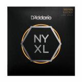 D'Addario / NYXL50105 NYXL Bass Medium 50-105 4弦エレキベース弦 1セット 【お取寄せ商品】 商品画像