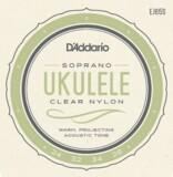 D'Addario / EJ65S Pro-Arte Custom Extruded Nylon ダダリオ ウクレレ弦 商品画像