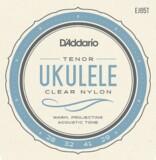 DAddario / EJ65T Pro-Arte Custom Extruded Nylon Tenor ダダリオ ウクレレ弦 【お取寄せ商品】 商品画像