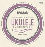 D'Addario / EJ53C Pro-Arte Rectified Ukulele Concert ダダリオ コンサート ウクレレ弦 【お取寄せ商品】 商品画像