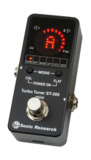 Sonic Research / ST-300 mini Turbo Tuner ソニックリサーチ チューナー【お取り寄せ商品】 商品画像