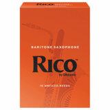 DAddario Woodwinds / RICO バリトンサックス用リード オレンジ箱 10枚入 リコ ダダリオ 3 1/2 [LRIC10BS3.5]【お取り寄せ商品】 商品画像