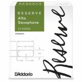 DAddario Woodwinds / AS RESERVE 3 レゼルブ アルトサックス用 10枚入り #3.0 [DJR1030] 商品画像