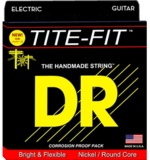 DR / TITE FIT DR-EH11 ROUND CORE NICKEL PLATE WOUND 11-50 EXTRA HEAVY  商品画像