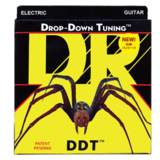 DR / DDT-11 Drop-Down Tuning HEXAGONAL CORE NICKEL PLATE WOUND EXTRA HEAVY 11-54 エレキギター弦 商品画像