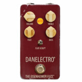 Danelectro / EF-1 THE EISENHOWER FUZZ [ファズ] 商品画像