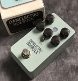 DANELECTRO ダンエレクトロ / ROEBACK ROE-1  商品画像