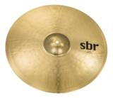 SABIAN / SBR-20R 20インチ (51cm) RIDE ライドシンバル【お取り寄せ商品】 商品画像