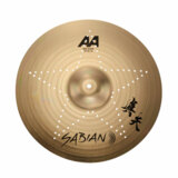 SABIAN / AA-18VC/S 真矢 スタークラッシュ18インチ Weight:Thin【数量限定販売】 商品画像