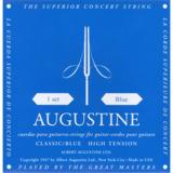 AUGUSTINE / Classic Blue Regular Trebles High Tension Basses 28-45 商品画像