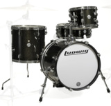 Ludwig / LC179X016 SPARKLE BREAKBEATS BLACK GOLD SPARKLE ラディック ブレイクビーツ 4点シェルキット 商品画像