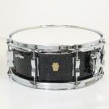 Ludwig / LS908 BG JAZZ FEST Snare Drum 14x5.5 Black Galaxy ラディック スネアドラム《国内正規品・純正ソフトケース付き》 商品画像