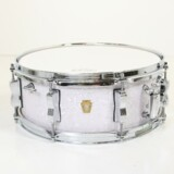 Ludwig / LS908 0P JAZZ FEST Snare Drum 14x5.5 White Marine Pearl ラディック スネアドラム《国内正規品・純正ソフトケース付き》 商品画像