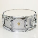 Ludwig / LS908 0S JAZZ FEST Snare Drum 14x5.5 Silver Sparkle ラディック スネアドラム《国内正規品・純正ソフトケース付き》 商品画像