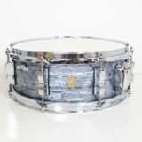 Ludwig / LS908 52 JAZZ FEST Snare Drum 14x5.5 Sky Blue Pearl ラディック スネアドラム《国内正規品・純正ソフトケース付き》 商品画像