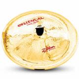 Zildjian / FX Oriental China Trash 16インチ チャイナトラッシュ シンバル【お取り寄せ商品】 商品画像