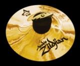 Zildjian / A.Custom Splash 6インチ (15cm)【お取り寄せ商品】 商品画像
