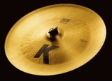 Zildjian / K.Zildjian China 17インチ (43cm) ジルジャン シンバル【お取り寄せ商品】 商品画像