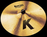 Zildjian / K.Zildjian Dark Crash Medium Thin 18インチ (45cm) ジルジャン シンバル【お取り寄せ商品】 商品画像