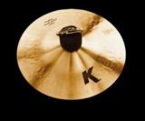 Zildjian / K.Custom Dark Splash 8インチ (20cm)【お取り寄せ商品】 商品画像