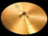 Zildjian / K.Zildjian / CONSTANTINOPLE Thin Ride Overhammered 22インチ (56cm) ジルジャン ライド シンバル【お取り寄せ商品】 商品画像