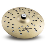 Zildjian / FX STACK 12インチ ジルジャン スタック シンバル マウント付き FXS12 NAZL12FXSTACK【お取り寄せ商品】 商品画像