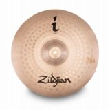 Zildjian / I Family 14 I Crash ジルジャン iファミリー 14インチ Iクラッシュ ILH14C NAZLILH14C【お取り寄せ商品】 商品画像