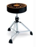 GRETSCH / GR9608-2 DRUM THRONE WITH ROUND BADGE LOGO グレッチ ラウンドバッジ ドラムスローン 商品画像