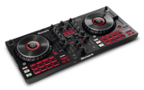Numark ヌマーク / Mixtrack Platinum FX DJコントローラー 商品画像