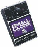 electro-harmonix / SMALL CLONE コーラス【正規輸入品】 商品画像