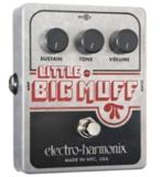electro-harmonix / Little Big Muff ディストーション【正規輸入品】 商品画像