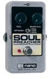 electro-harmonix / Soul Preacher コンプレッサー/サスティナー【正規輸入品】 商品画像