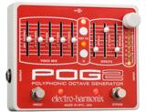 electro-harmonix / POG 2 ポリフォニック オクターブ ジェネレーター【正規輸入品】 商品画像