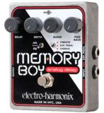 electro-harmonix / Memory Boy ディレイ【正規輸入品】 商品画像