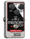 electro-harmonix / Memory Toy ディレイ【正規輸入品】【お取り寄せ商品】 商品画像