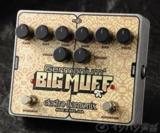 electro-harmonix / Germanium 4 Big Muff ディストーション オーバードライブ 【正規輸入品】 商品画像