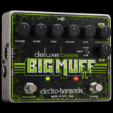electro-harmonix / Deluxe Bass Big Muff Pi Distortion/Sustainer【正規輸入品】【お取り寄せ商品】 商品画像