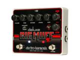 electro-harmonix / DELUXE BIG MUFF ディストーション【正規輸入品】【数量限定特価!】【SALE2020】 商品画像