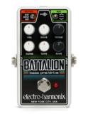 Electro Harmonix / Nano Battalion Bass Preamp & Overdrive 商品画像
