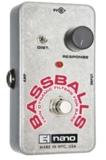 electro-harmonix / Nano Bassballs ツイン ダイナミック フィルター(オートワウ)【正規輸入品】 商品画像