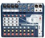 Soundcraft サウンドクラフト / Notepad-12FX アナログ・ミキサー 商品画像