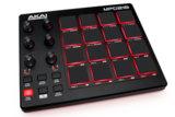 AKAI アカイ / MPD218 MIDIコントローラー【お取り寄せ商品】 商品画像