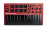 AKAI アカイ / MPK mini MK3 RED【限定カラー レッドモデル】25鍵USB MIDIキーボードコントローラー《予約注文/2021年2月頃発売予定》 商品画像