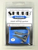 SHUBB / Deluxe Capo S1 for Steel String Guitar Stainless Steel エレキギター&アコギ用カポタスト 商品画像