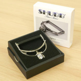 SHUBB / Original Capo F1 for Steel String Guitar Stainless Steel エレキギター&アコギ用カポタスト  商品画像