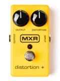MXR / M104 distortion+ ディストーションプラス エムエックスアール【お取り寄せ商品】 商品画像