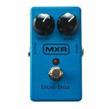 MXR / M103 Blue Box Octave Fuzz 商品画像